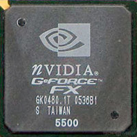 FX 5500