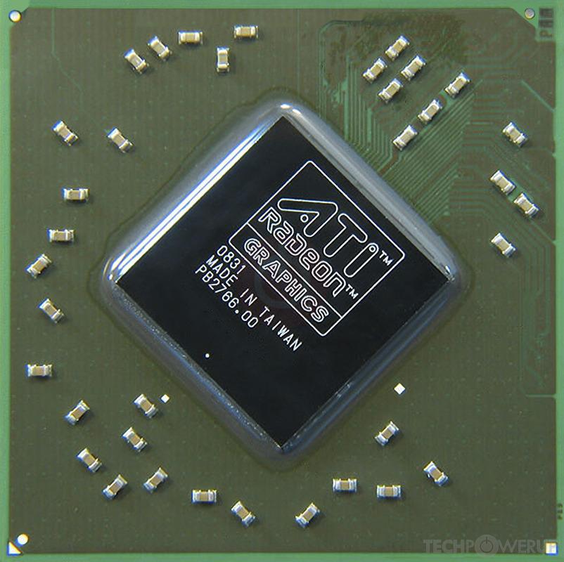 ATI Radeon HD 4720 Driver for Windows Mac