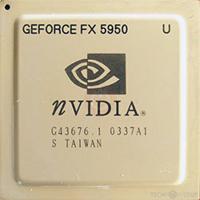 FX 5950 Ultra