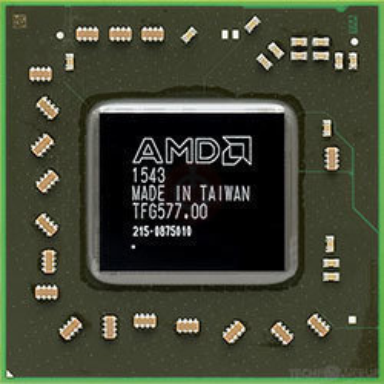 AMD Radeon RX 455 Drivers (2019)