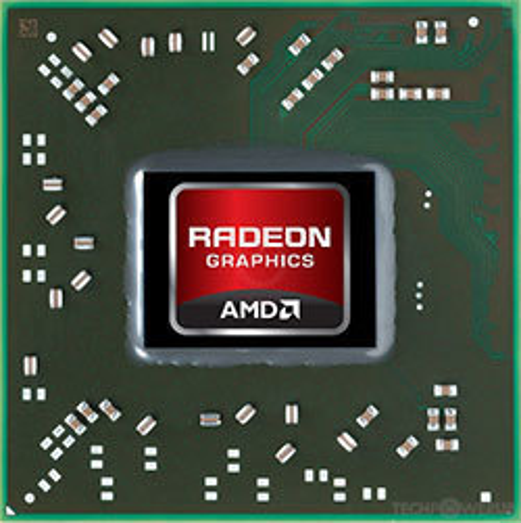 AMD Radeon R7 M380 Graphics Drivers for PC