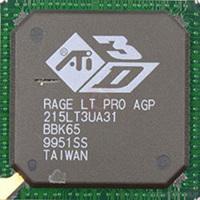 Rage LT PRO AGP