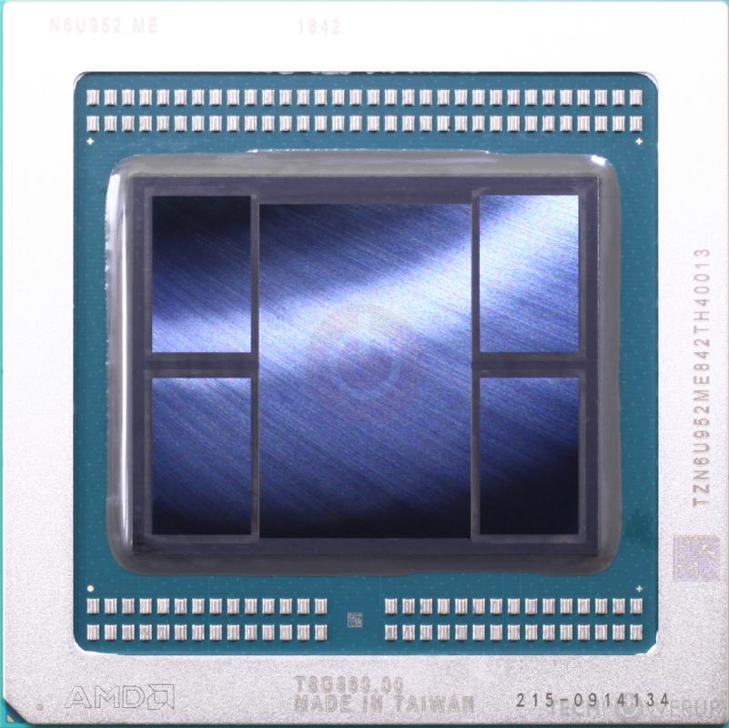 Amd Vega 20 Gpu Specs Techpowerup Gpu Database
