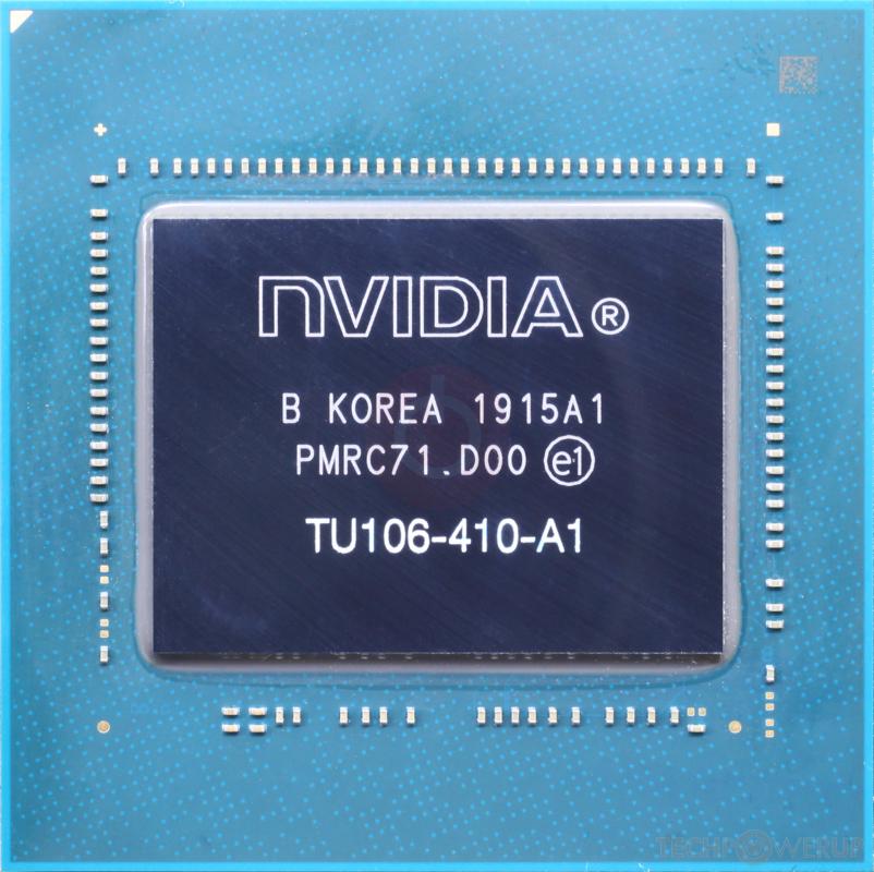 NVIDIA GeForce RTX 2060 SUPER Specs | TechPowerUp GPU Database