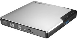 849d907f5bd I-O Data Out With New Netbook-Friendly DVD Burner