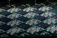 Intel Pohoiki Springs