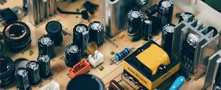 European Comission Fines Capacitor Producers In €254 Million Over Cartel Fraud