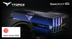 Team T-Force Xtreem Mirror ARGB Memory