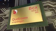 Qualcomm Snapdragon 8cx Gen 2 5G Compute Platform