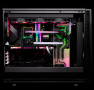EK distro plate for Fractal Design cases