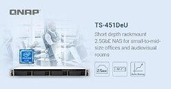 TS-451DeU
