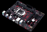 ASUS Intros B360-V Expedition Motherboard for Gaming iCafes