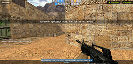 Counter-Strike 1.6 in Browser