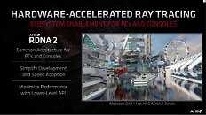 AMD RDNA2 Raytracing