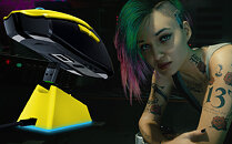 Razer Viper Ultimate Cyberpunk 2077 Edition Mouse