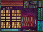 AMD Renoir die