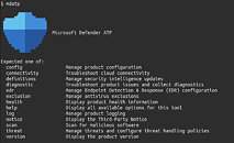 Microsoft Defender ATP for Linux