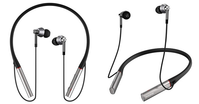 1more Triple Driver Bt In Ear Headphones Review Techpowerup