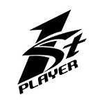 1STPLAYER Logo