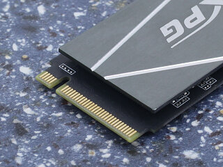 SSD Interface Connector