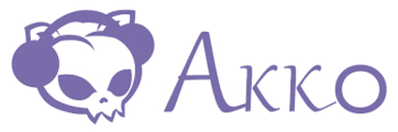 Akko Logo