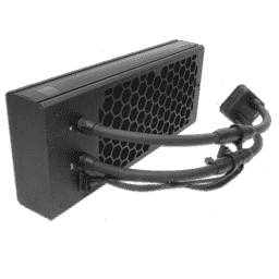Alphacool Eisbaer Extreme Black Edition Review