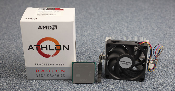 Amd Athlon 200ge 3 2 Ghz Review Techpowerup