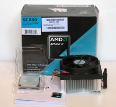 NEW DRIVER: AMD ATHLON TM X2 240 PROCESSOR