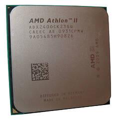 AMD ATHLON TM X2 240 PROCESSOR TELECHARGER PILOTE