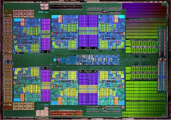 Amd Phenom Ii X6 1055t 2 80 Ghz Review Techpowerup