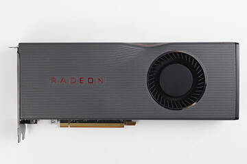 Graphics Card Front
