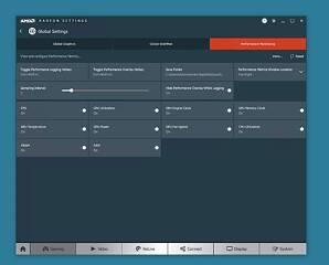 AMD Radeon Software Adrenalin Edition Overview | TechPowerUp