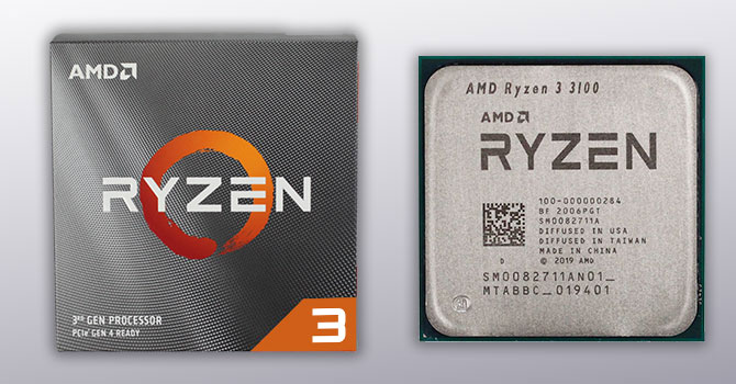 Amd Ryzen 3 3100 Review Disrupting Price Performance Techpowerup