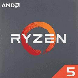 AMD Ryzen 5 1600 3.2 GHz Review