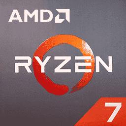 AMD  Ryzen 7 2700 3.2 GHz Review
