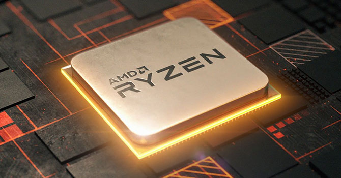 AMD Ryzen 7 2700 3 2 GHz Review | TechPowerUp