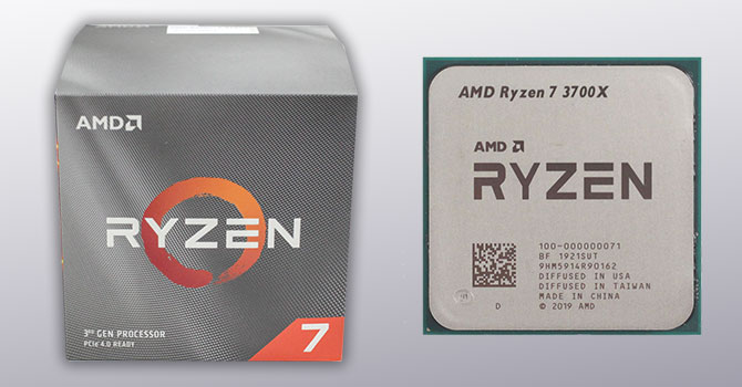 """Kết quả hình ảnh cho CPU AMD Ryzen 7 3700X"""""""
