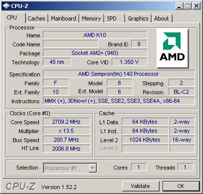 AMD SEMPRON TM PROCESSOR 3100 TREIBER WINDOWS XP