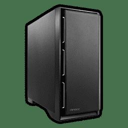 Antec P101 Silent Review