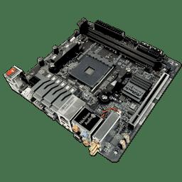 ASRock B450 Gaming-ITX/ac Review | TechPowerUp