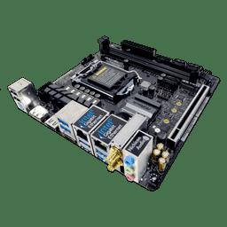 ASRock H370M-ITX/ac Review   TechPowerUp