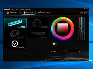 ASRock Phantom Gaming Alliance System Build (8700K + RX 580