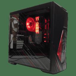 ASRock Phantom Gaming Alliance System Build  (8700K + RX 580) Review