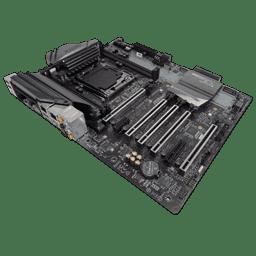 ASRock X299 OC Formula Review