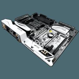ASRock X370 Taichi (AMD AM4) Review | TechPowerUp