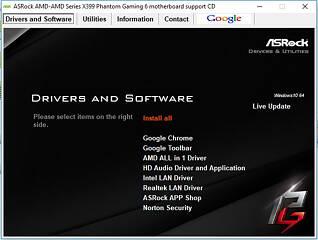 ASRock X399 Phantom Gaming 6 Review | TechPowerUp