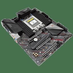 ASRock X399 Phantom Gaming 6 Review