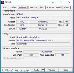 ASRock X570 Phantom Gaming X Review | TechPowerUp