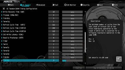 ASRock X570 Taichi Review | TechPowerUp