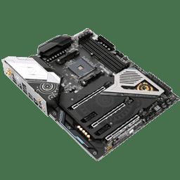 ASRock X570 Taichi Review